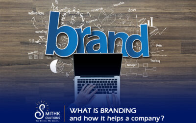 What is Branding and how it helps a company?