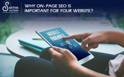 Why On-Page SEO Is Important For Your Website